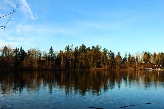 Mill Lake