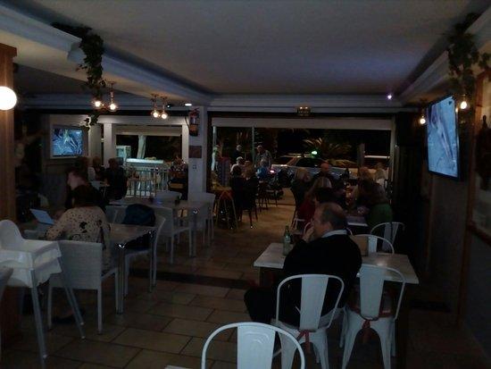 imagen Restaurante La Ponderosa II en Tías