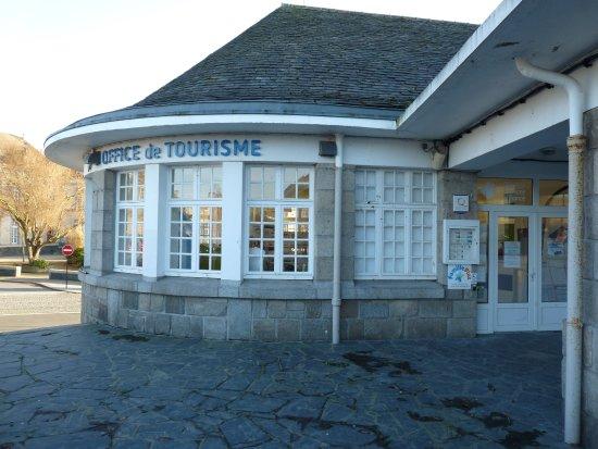 Accueil Touristique de Saint-Pol-de-Leon