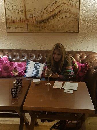 Herodion Hotel: 20180113_174620_large.jpg