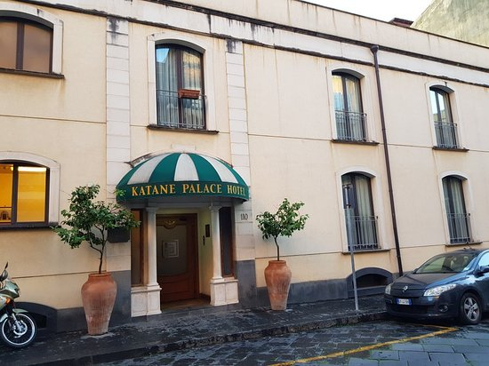 Katane Palace Hotel: 20171202_161246_large.jpg