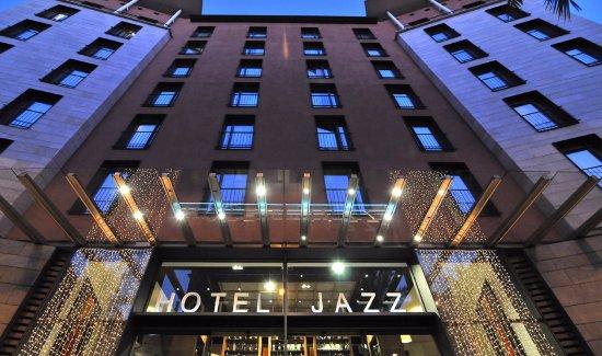 Hotel Jazz Εικόνα