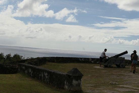 Fort Nuestra Senora de la Soledad 4