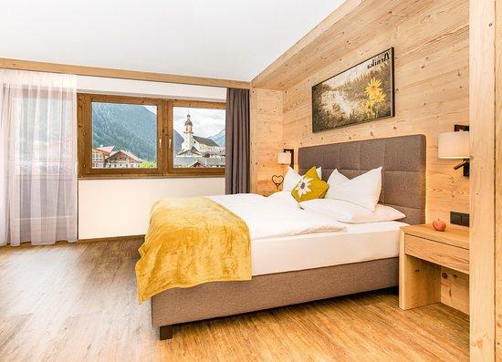 Hotel Augarten Photo