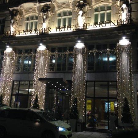 Steigenberger Hotel Herrenhof Wien: photo1.jpg