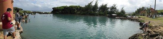 Inarajan Natural Pool 2