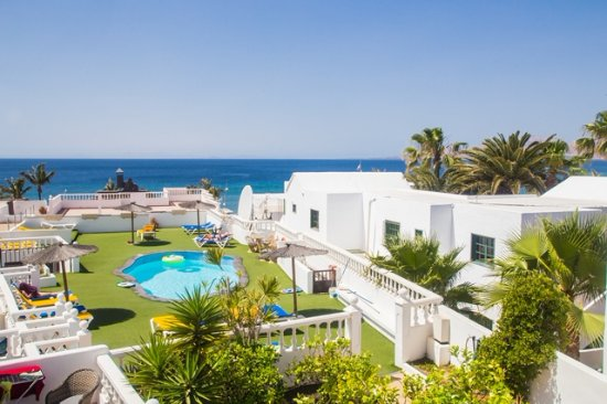 Columbus Apartments Lanzarote - UPDATED 2018 Prices ...