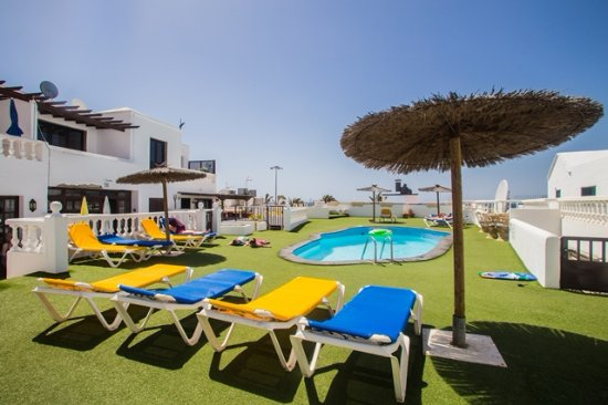 Columbus Apartments Lanzarote - UPDATED 2018 Prices ...