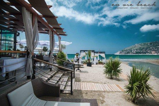 En vie beach boutique hotel alanya turquie voir les for Boutique hotel turquie