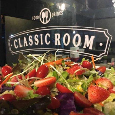 Classic Room Restaurant