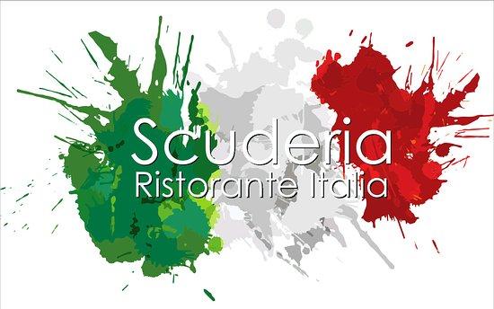 Hanstedt, Γερμανία: Scuderia Ristorante Italia