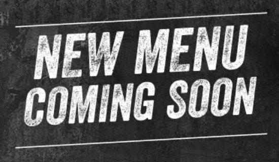 Llwyngwril, UK: New Menu coming soon!