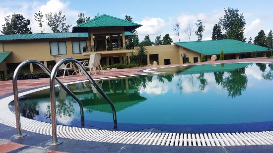 Sitabani Jungle Spa Resort Updated 2018 Prices Cottage Reviews Jim Corbett National Park