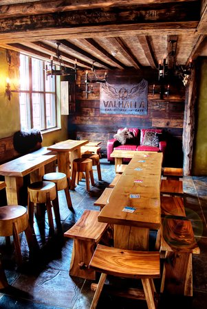 Inside Picture Of Valhalla York Tripadvisor