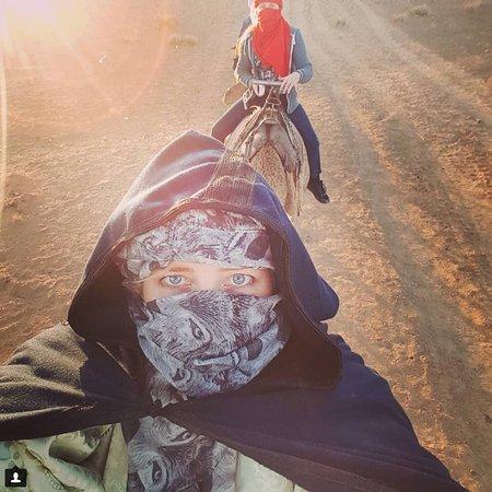Sahara Desert Kingdom Day Tours