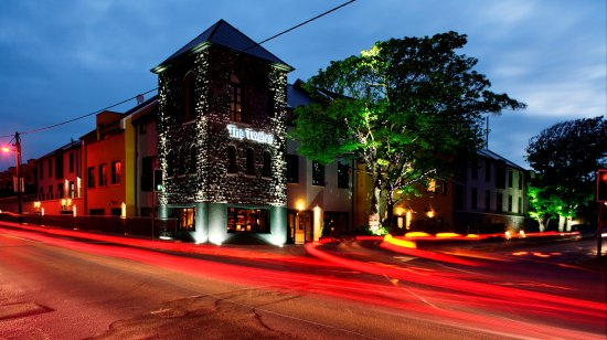 Barna, Irlanda: The Twelve Hotel located at the cross roads where history and tradition meet luxury and style