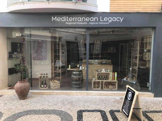 Mediterranean Legacy