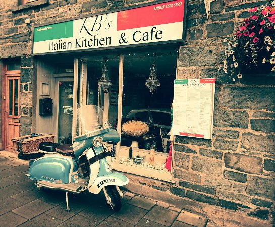 kbs italian kitchen aberfeldy restaurant reviews phone number photos tripadvisor - Gerrys Italian Kitchen