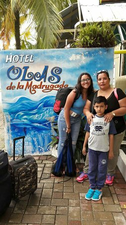 Hotel Olas-bild