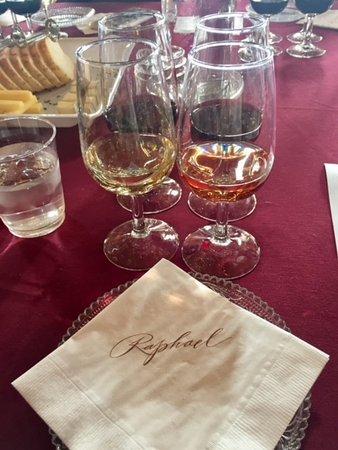 New Vine Wine Tours Photo