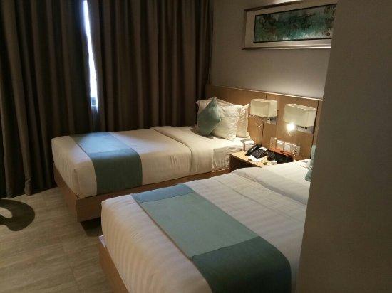Watergate Hotel: IMG_20180117_162808_large.jpg