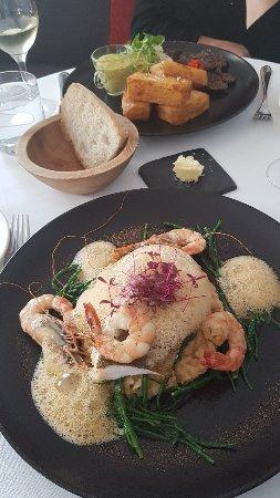 The Restaurant at Drakes: 20180116_133100_large.jpg