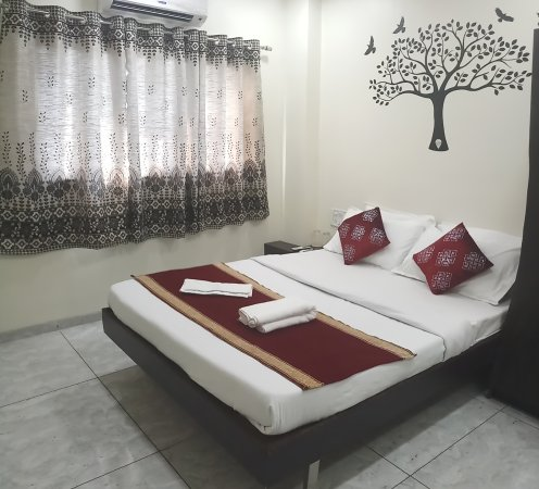 Aurangabad, Hindistan: My room photo