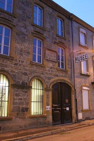 Musee de la cravate et du textile