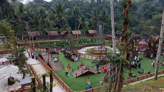 Karang Resik Tourism Park