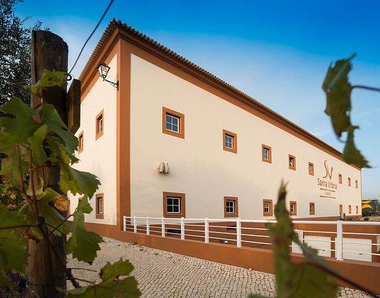 Casa de Santa Vitoria