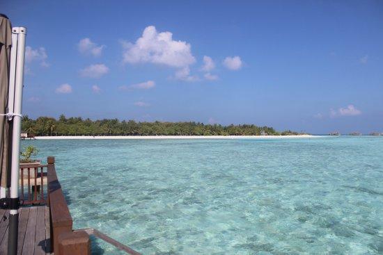 天堂島照片