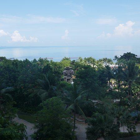 Centara Grand Mirage Beach Resort Pattaya: photo4.jpg