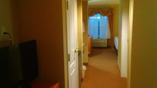 Goshen, NY: Room 302/King Suite