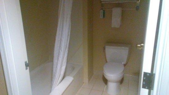 Goshen, Estado de Nueva York: Room 302/King Suite
