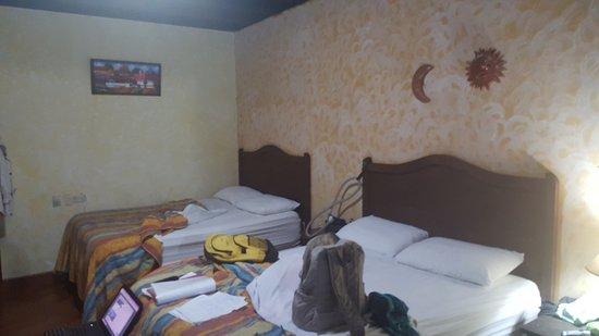 Фотография Hotel Posada Del Hermano Pedro