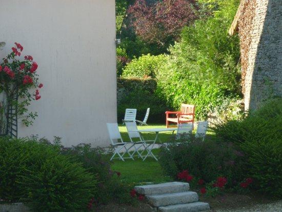 Montceau-et-Echarnant Photo