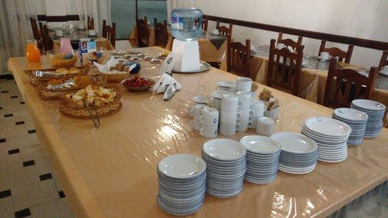 Bilde fra Hotel Aguas Mansas