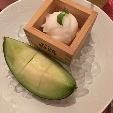Great Japanese food in Bangkok.