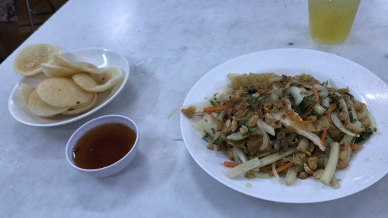 Foto de vietnam awesome travel han i eel soup tripadvisor for Awesome cuisine categories vegetarian