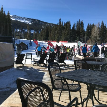 Elk Camp Cafe: photo0.jpg