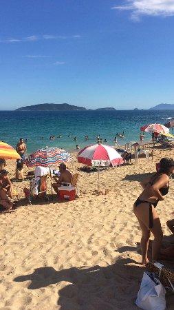 Caravelas Beach : Praia das Caravelas