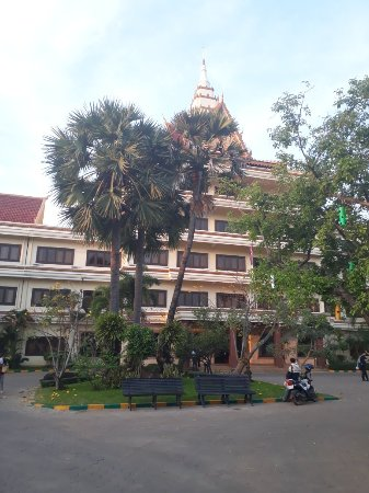 City Angkor Hotel: 20180112_065721_large.jpg