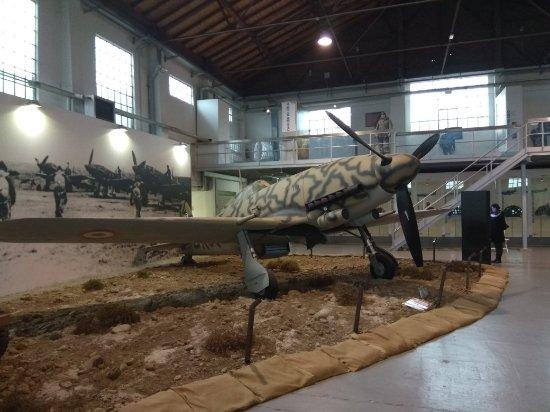 Volandia Parco e Museo del Volo Malpensa : IMG_20180101_125402_large.jpg