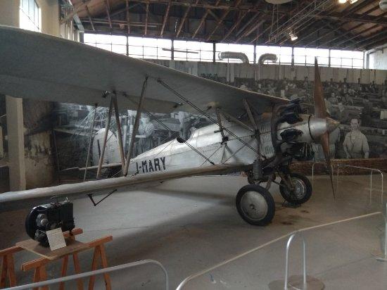 Volandia Parco e Museo del Volo Malpensa : IMG_20180101_123051_large.jpg