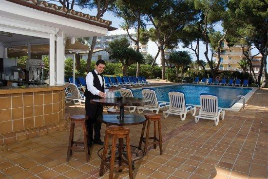 Hotel Riu Concordia Foto