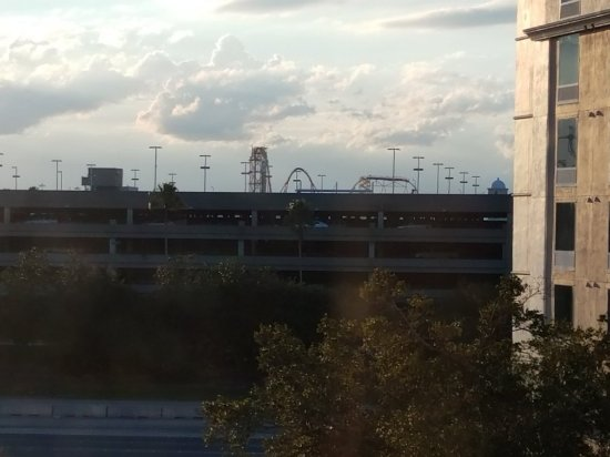 Holiday Inn & Suites Across from Universal Orlando: 20180111_171137_large.jpg
