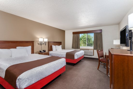 AmericInn Lodge & Suites Monroe Foto