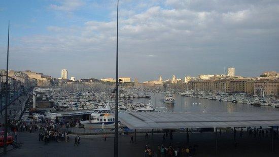 Hotel Alize Marseille Vieux Port