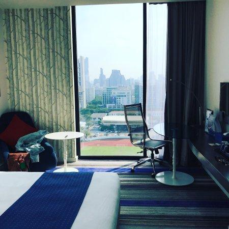 Holiday Inn Express Bangkok Siam: photo0.jpg