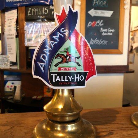 Stokesby, UK: The Ferry Inn